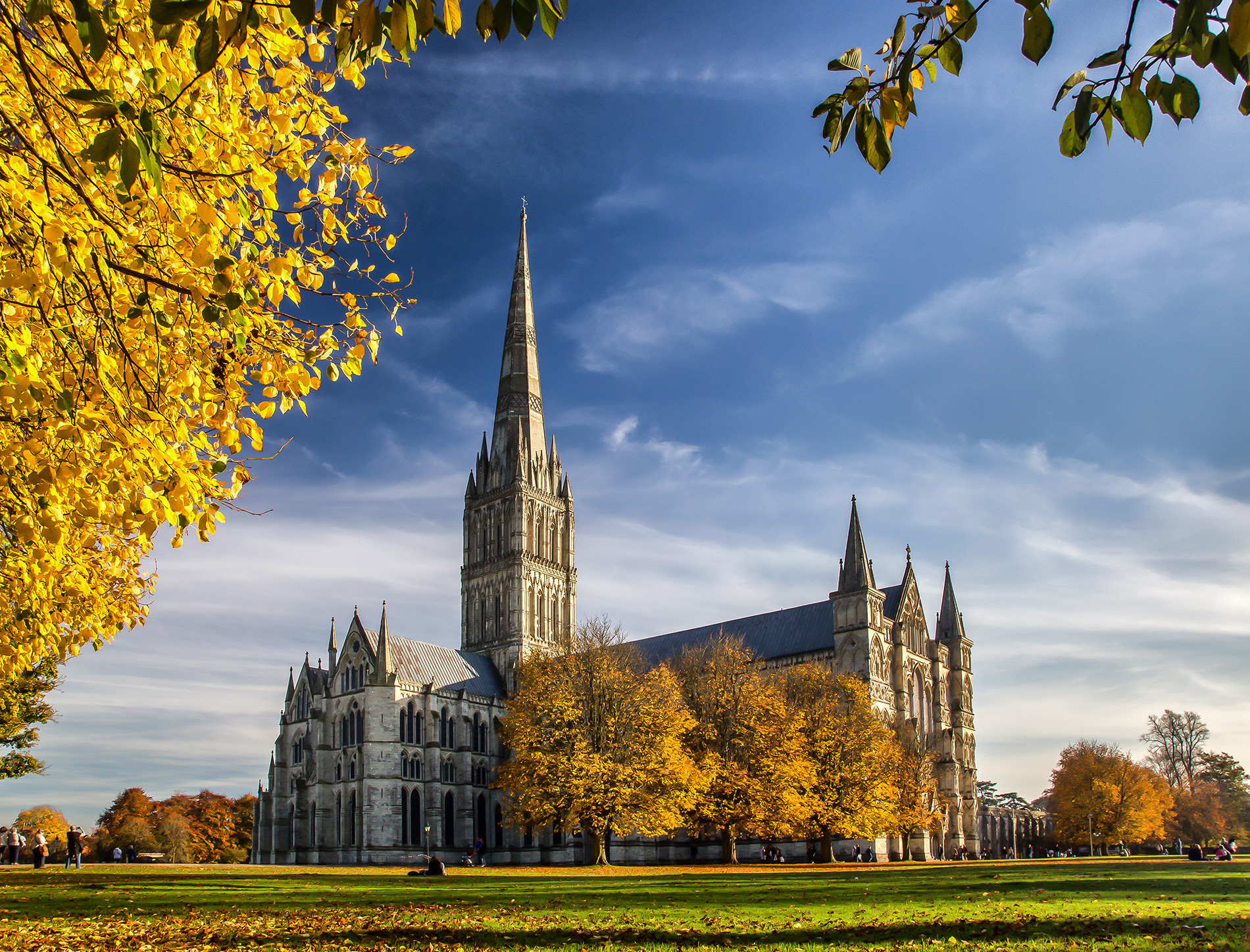 The Merchant's House Hotel | Local Hotspots, Salisbury Cathedral